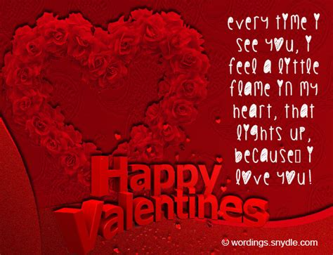 valentines day messages for valentines day messages for boyfriend wordings and messages