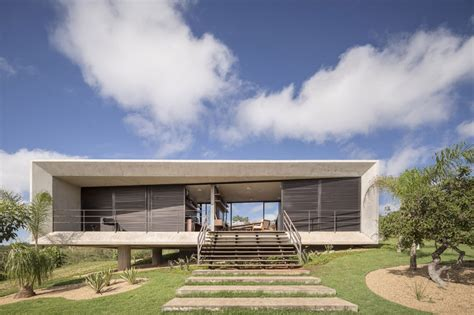 minimal home minimal house framed by panoramic views and beautiful