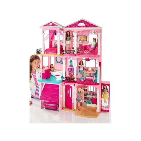 casa dei sogni casa dei sogni cjr47 mattel giocattoli