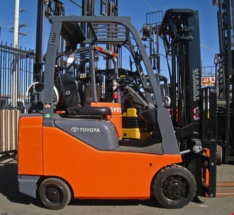 Toyota Forklift Release 1998 Toyota Forklift 6fgcu25 Used Forklifts Los Angeles