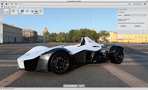 Easy Cad Software autodesk fusion 360 1