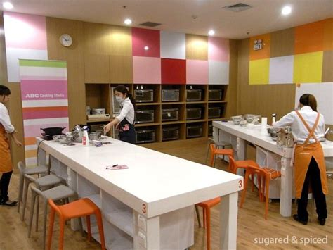 kitchen design classes shanghai abc cooking studio new room pinterest