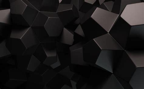 black abstract pattern wallpaper 2560x1600 abstract black shapes desktop pc and mac wallpaper