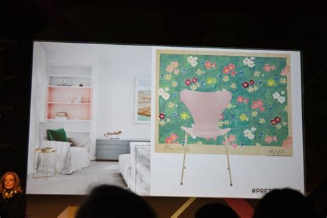 home design show toronto 2016 pretty in pink design show in toronto from suzanne dimma