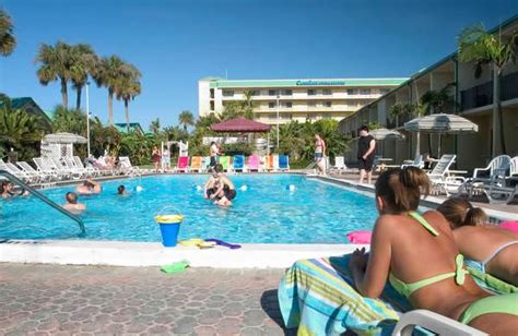 Comfort Inn Cocoa Park And Cruise by Hotels Near Port Canaveral