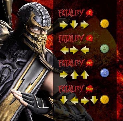 mk 9 xbox 360 cheats best 25 mortal kombat gold ideas on mortal kombat finish him mortal kombat 4 and