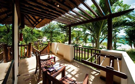le vimarn cottages spa koh samed koh samet thailand