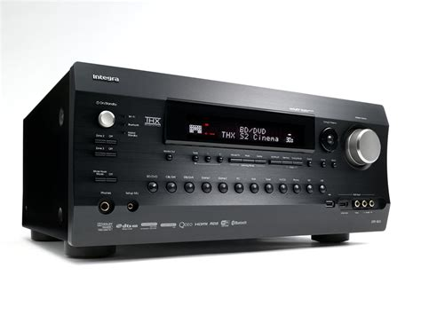 integra dtr 40 5 and dtr 50 5 recievers preview audioholics