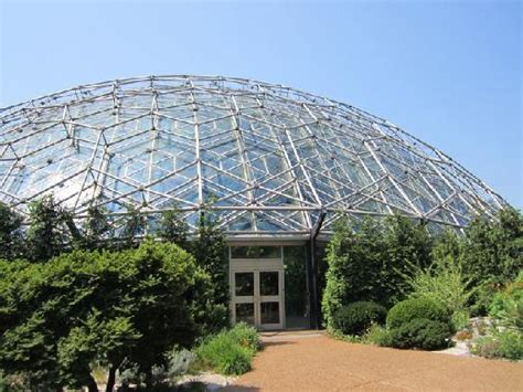 St Louis Botanical Garden Hours Great Gates Picture Of Missouri Botanical Garden Louis Tripadvisor