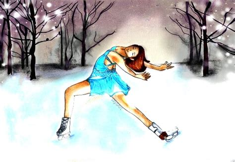 skating by sayoart on deviantart