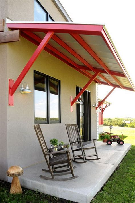 Re De Patio En Aluminium by Vintage Aluminum Awnings For Patio Search Like