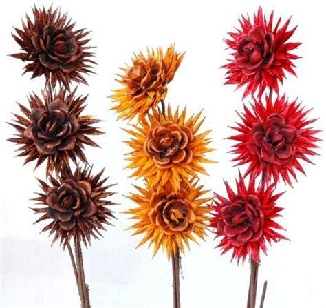 fiori secchi quadri fiori secchi composizione fiori