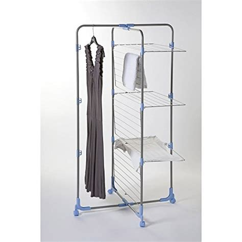 Clothes Outdoor Drying Rack by Moerman 88347 Tower Airer Indoor Outdoor Folding Clothes