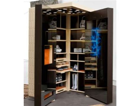 Digital Closet Organizer by Multimedia Closets Supreme Wardrobe