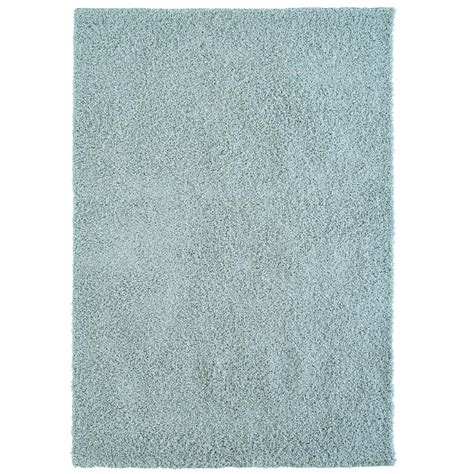 personalized rugs for home lanart rug custom shag seafoam blue 5 ft x 7 ft indoor area rug custshag5x7sf the home depot