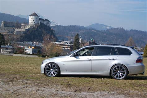 Bmw E90 Allrad Tieferlegen by Mein 330xd Touring 3er Bmw E90 E91 E92 E93