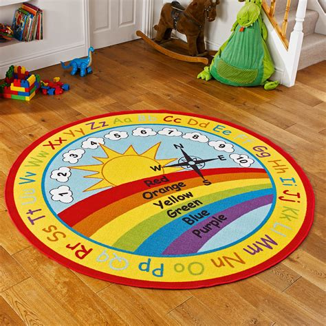 how to choose the best rugs for your child s bedroom