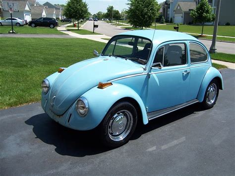 volkswagen beetle 1960 custom 1971 beetle with a subaru ej20 engine swap