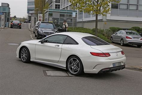 Mercedes Modellen 2019 by 2019 Mercedes Sl Rumored To Go 2 2 Autoevolution