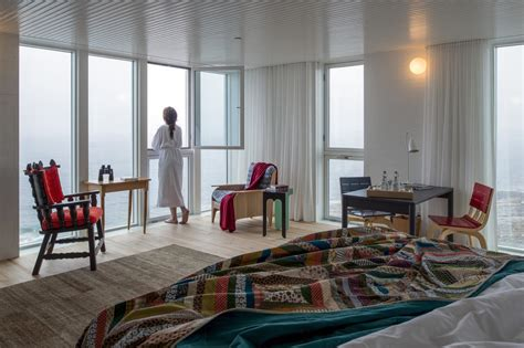 Bath Shower Suite suites amp rates fogo island inn