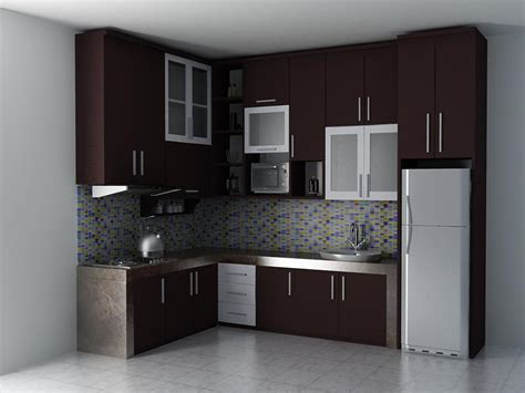 Multiplek Untuk Kitchen Set harga 70 model gambar kitchen set minimalis