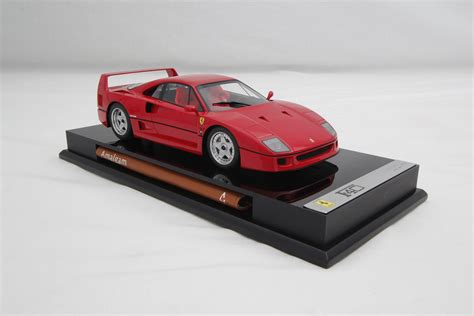 toy ferrari model cars ferrari f40 scale model cars