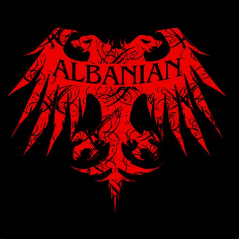flag of albania history design and pictures