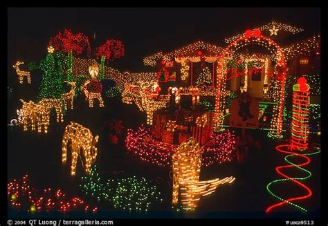 san jose christmas lights picture photo house christmas lights san jose