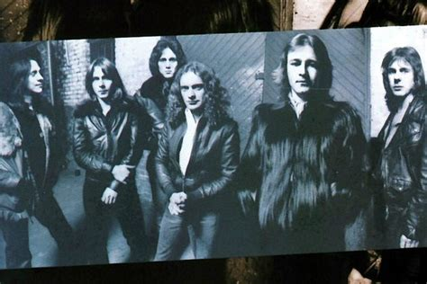 Foreigner Vision 35 years ago foreigner s vision album released
