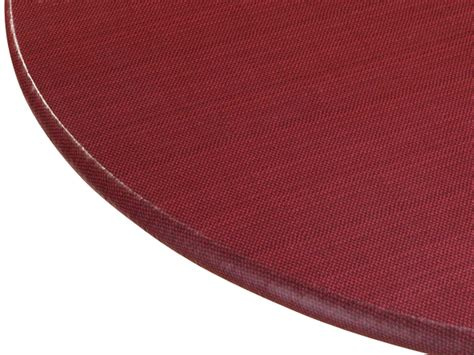 kimball classic weave vinyl elasticized fitted table