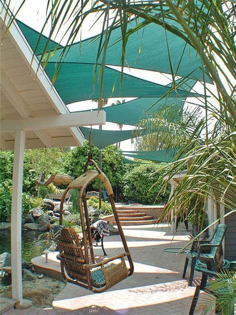 backyard oasis ideas 9 clever diy ways for a shady backyard oasis the garden