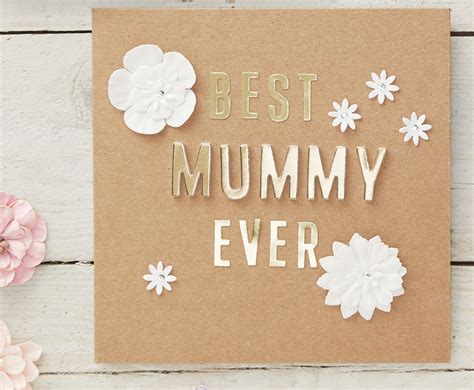 make mothers day cards 4 easy s day cards to make hobbycraft