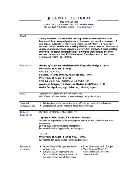free resume templates sles downloadable free resume template downloads beepmunk