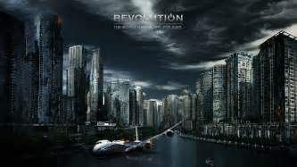 Revolution by Warner Bros Home Ent Brings The Complete First Season Of
