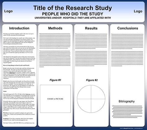 Poster Board Presentation Template Affordable Presentation Background Sles Poster Board Presentation Template