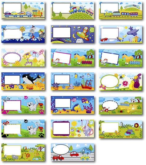 Kids Mug Templates Digital Frames For Sublimation Photo Mugs And Photo Gifts Templates Sublimation Design Templates