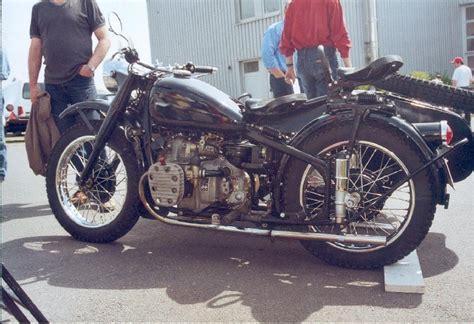 Motorrad Gespann China by Gespanne Chang Jiang 1 Galerie Www Classic Motorrad De
