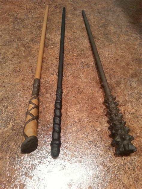 harry potter character wands 183 how to make a wand 183 other