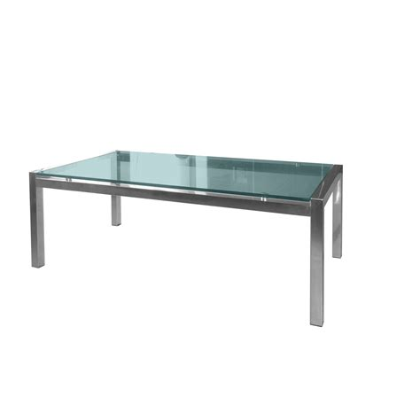 Reception Coffee Table Reception Lounge Glass Coffee Table Soto Office Furniture Since 1990