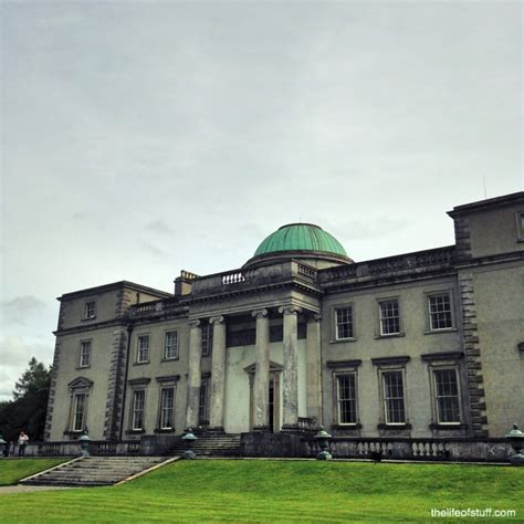 family court house emo court house and gardens emo co laois
