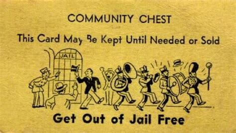 get out of free card monopoly template white house plan to use data to shrink prison populations