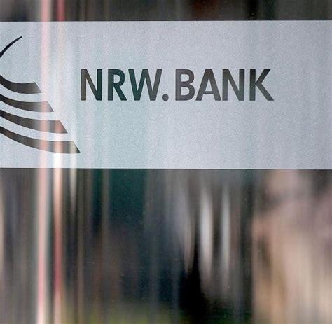 bank nrw nrw bank vergibt mehr f 246 rdermittel welt