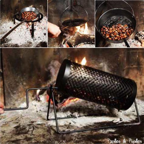 Griller Des Chataignes by Ch 226 Taignes Ou Marrons De La D 233 Finition 224 La Cuisson