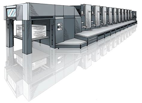 Besta Dss by Printing Machines