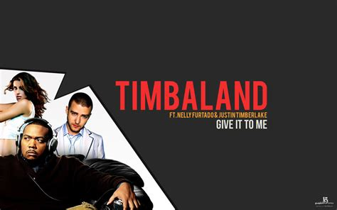 Timbaland Give It To Me by Timbaland Give It To Me Wallpaper By Barou064 On Deviantart