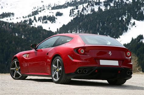 Cost Of Ferrari Ff In India by Ferrari Ff In India Preview Only For You
