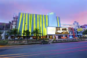 Ez Car Rental Jakarta Whiz Prime Hotel Kelapa Gading In Jakarta Hotel Rates