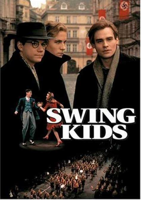 thomas swing kids bestselling movies 2006 covers 2850 2899