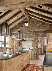 Rustic Cabin Kitchen Cabinets Best 20 Accent Walls Ideas On Faux Walls Interior Walls And
