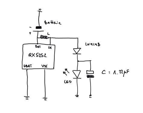 bentuk transistor d313 diode kondensator schaltung 28 images wie kann eine led an wechselstrom betreiben teddy s